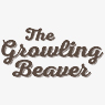 the growling beaver logo