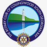rotary club collingwood logo